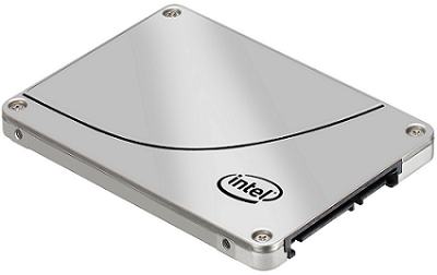 Intel Solid-State Drive S3710 Series
