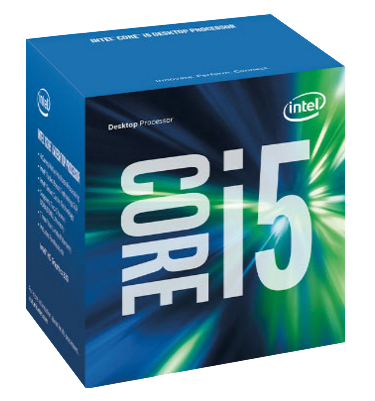 6th Gen Core i5 Processor